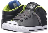 Converse Chuck Taylor® All Star® Axel Mid Leather (Little Kid/Big Kid)