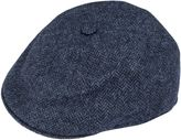 Dents Driver Cap In Abraham Moon Tweed