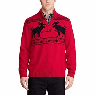 Chaps Men's Big & Tall Sweater