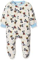 Disney Baby Boys' Mickey Mouse M Romper