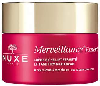 Nuxe Merveillance Expert Rich Correcting Cream Dry to Very Dry Skin