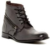 John Varvatos Star NYC Zip Wrap Boot
