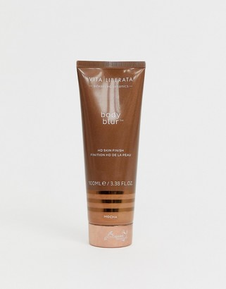 Vita Liberata Body Blur Instant HD Skin Finish Mocha 100ml