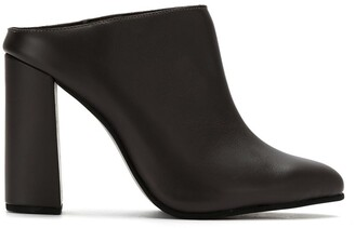 Studio Chofakian Pointed 90mm Mules