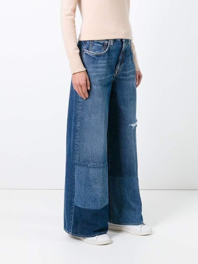 (+) People +People 'Europa' jeans