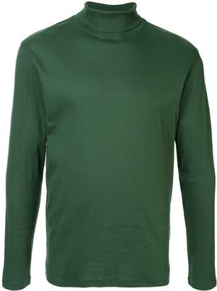 Lemaire rollneck knit sweater