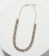 LOFT Mixed Crystal Necklace