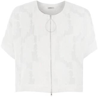 Crea Concept Floral Jacket Womens