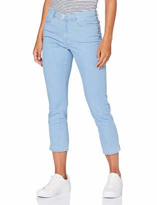 Brax Women's Mary S Ultralight Denim Straight Jeans