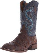 Lucchese Men's Malcom Western Boot