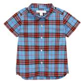 Burberry Clarkey Plaid Woven Shirt