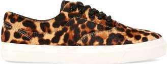 Ralph Lauren Bryn Haircalf Sneaker