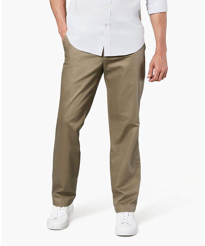 65fde4f1558c2 Dockers Men's Soft Khaki - ShopStyle