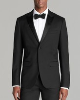 Theory Wellar PE Tux Jacket