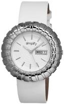 Simplify The 2100 Collection 2101 Women's Watch