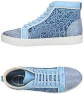 Rene Caovilla RENE' CAOVILLA High-tops & sneakers - Item 11222262