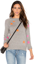 360 Sweater Ceres Cashmere Star Sweater