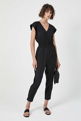 Witchery Sleeve Detail Jumpsuit