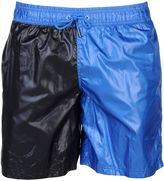 Emporio Armani Swim trunks - Item 47205850