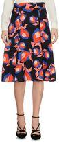 Lou Lou London Knee length skirts