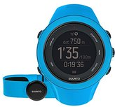 Suunto Men's Ambit 3 SS020679000 Rubber Quartz Watch