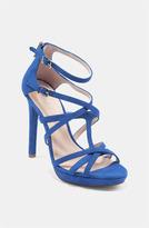'Montie' Sandal Spectrum Blue 10 M