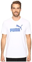 Puma #1 Logo Graphic Tee