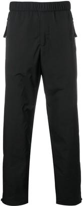 Emporio Armani Elasticated Track Pants