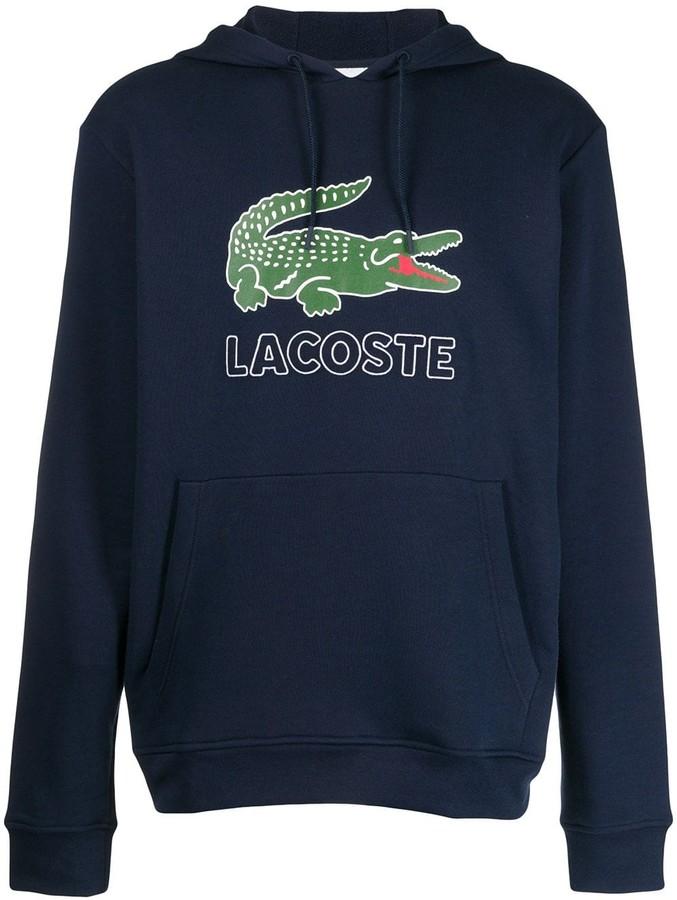 caf0053983 printed logo sweatshirt