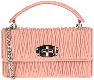 Miu Miu Cleo Shoulder Bag