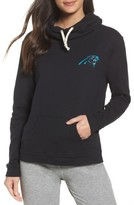 Junk Food Clothing Women's Panthers Sunday Hoodie
