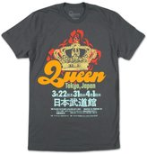 Bravado Queen - Tokyo (slim fit) T-Shirt Size M