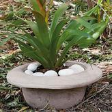 Seletti Chapeau Bombetta - Cement Vase