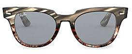Ray-Ban Women's RB2168 50MM Square Sunglasses