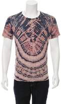 Raquel Allegra Tie Dye T-Shirt w/ Tags