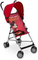 Disney Mickey Mouse Umbrella Stroller - Baby