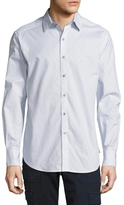 Robert Graham Bayside Spread Collar Sportshirt