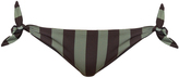 Solid & Striped The Jane tie-side bikini briefs