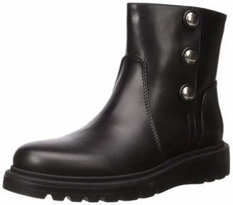Aquatalia Women's Carina Calf Ankle Boot