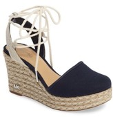 MICHAEL Michael Kors Women's Margie Wedge Sandal