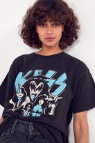 Junk Food Clothing Classic KISS Tee