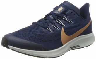 Nike Unisex Kids Air Zoom Pegasus 36 (gs) Low-Top Sneakers