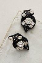 Mignonne Gavigan Gabby Black Cluster Earrings