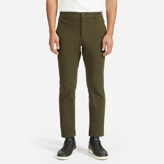Everlane The Performance Chino | Uniform