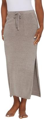 Barefoot Dreams Cozychic Ultra Lite Maxi Skirt