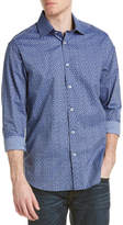 James Tattersall Woven Shirt