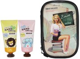 Urban DollKiss Hand Cream Gift Set
