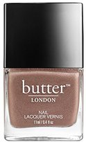 Butter London Nail Lacquer, Neutral & Brown Shades, All Hail The Queen