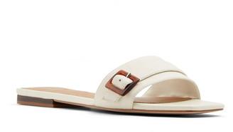 Who What Wear Whitney Slide Sandal