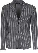 Jeordie's Striped Blazer
